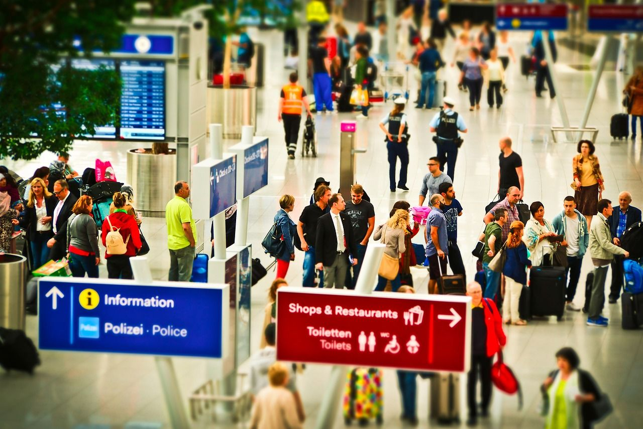 The Ultimate Guide to Airport Security Options for 2019-post-image