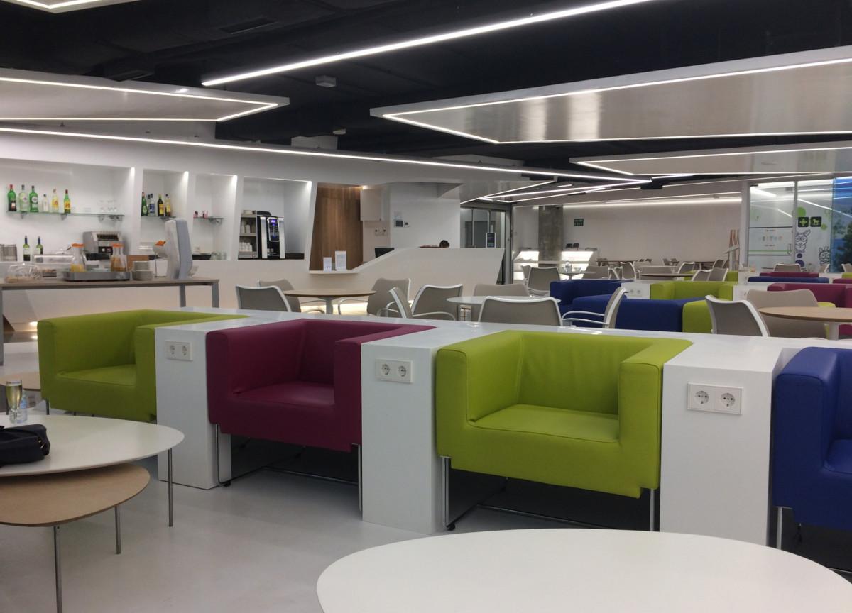 PMI: Sala VIP Valldemossa Reviews & Photos - Main Terminal