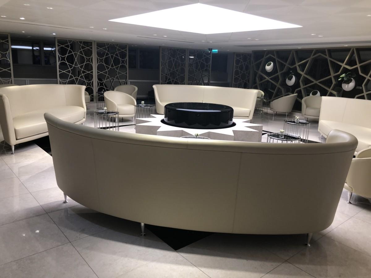 CDG: Paris Charles de Gaulle Airport Lounge Access (France