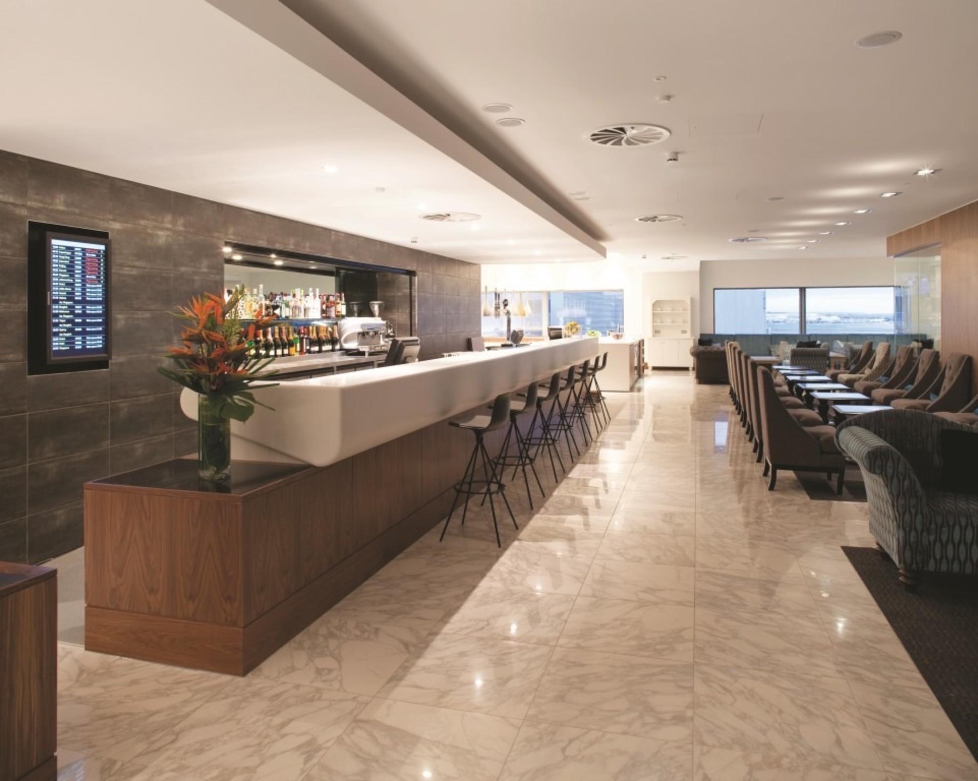LHR: No1 Lounges, Heathrow Terminal 3 Reviews \u0026 Photos - Terminal ...