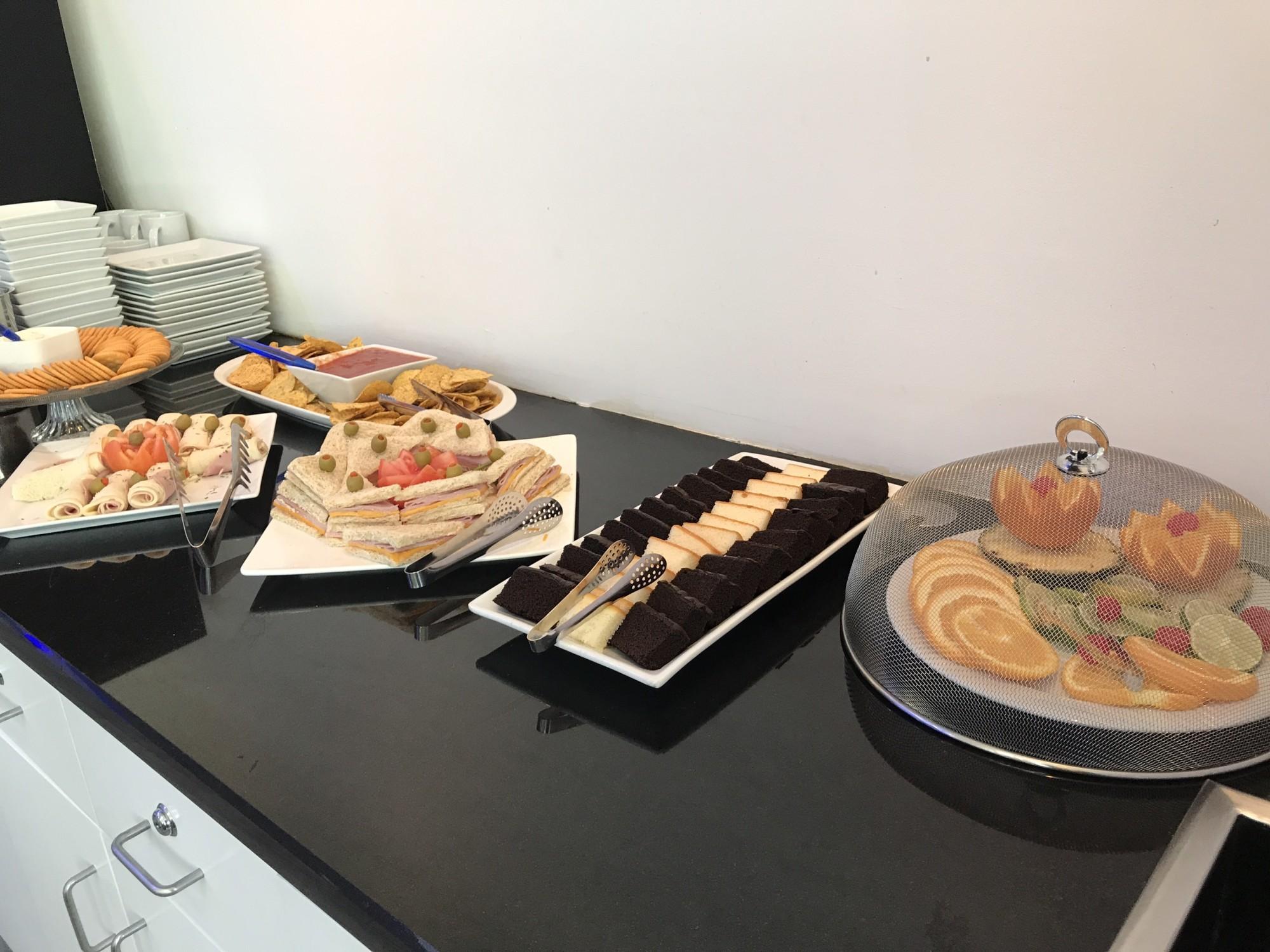 Sju Avianca Sala Vip Operated By Global Lounge Reviews Photos  -> Sala Simples Clean