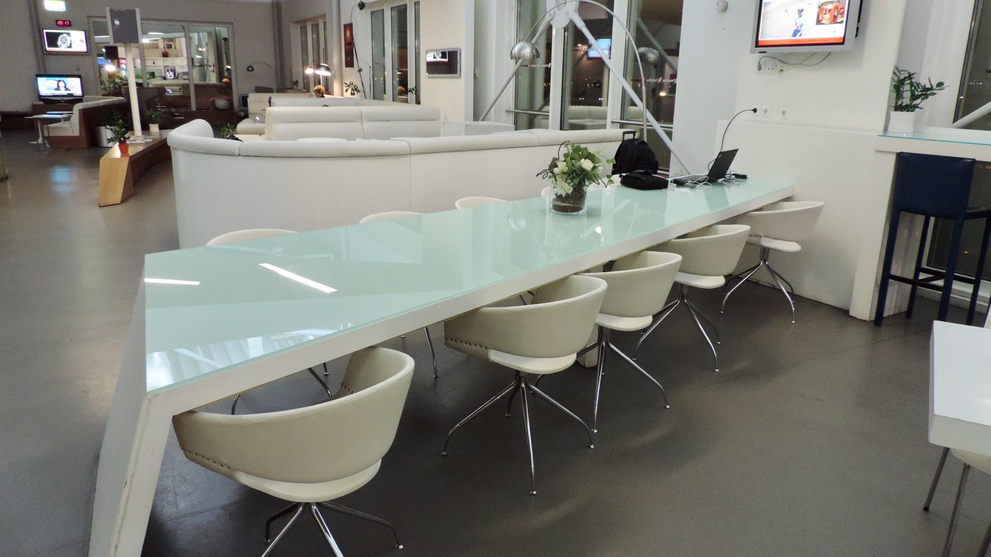 ATH: Swissport Executive Lounge Reviews & Photos - Terminal A, Non ...