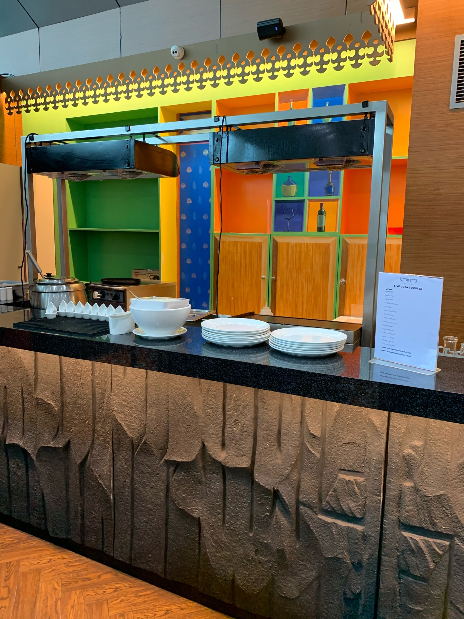 TRV: Trivandrum International Airport Lounge Access (India