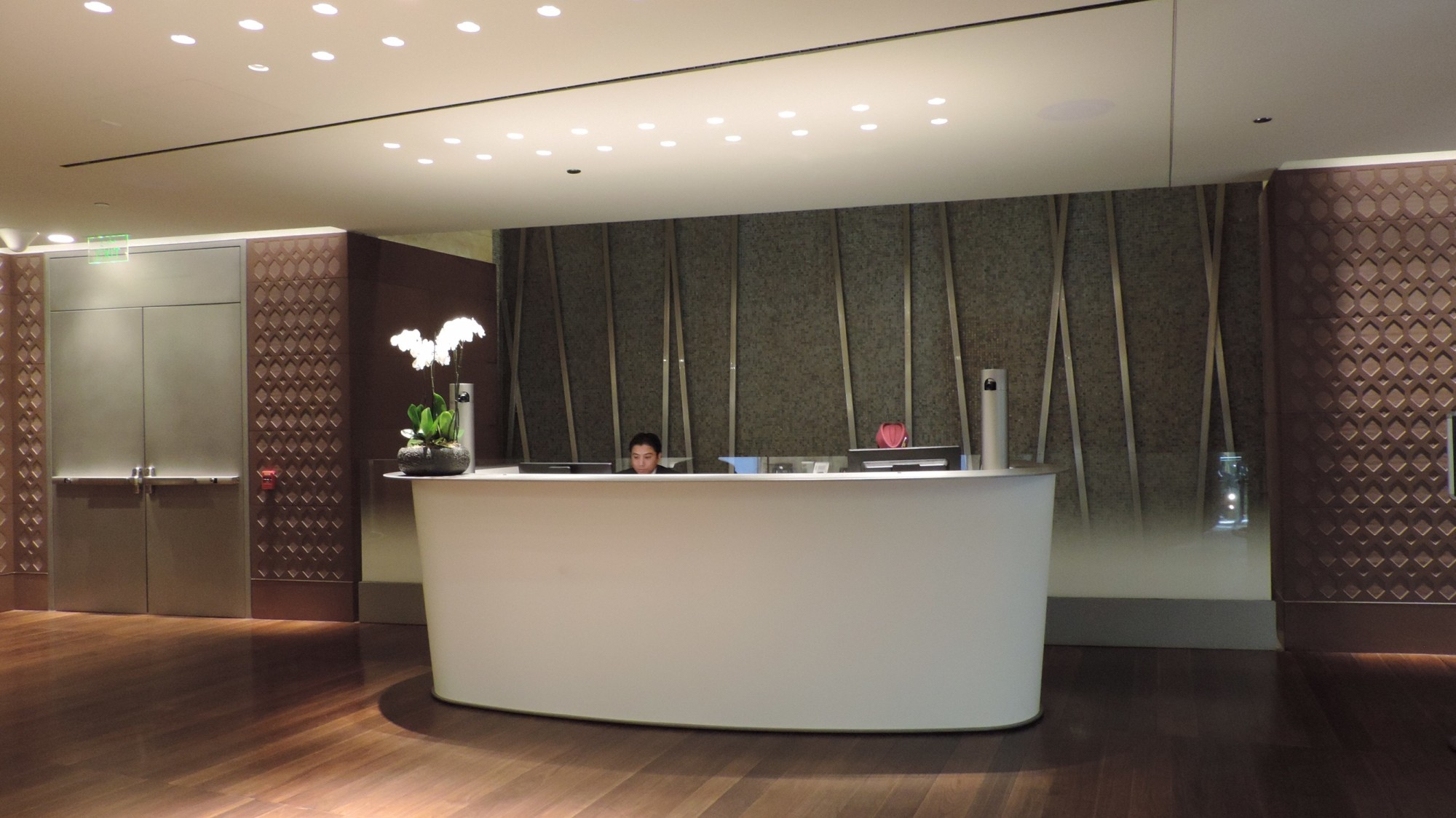 Doh al maha transit lounge reviews photos terminal 1 hamad al maha transit lounge m4hsunfo