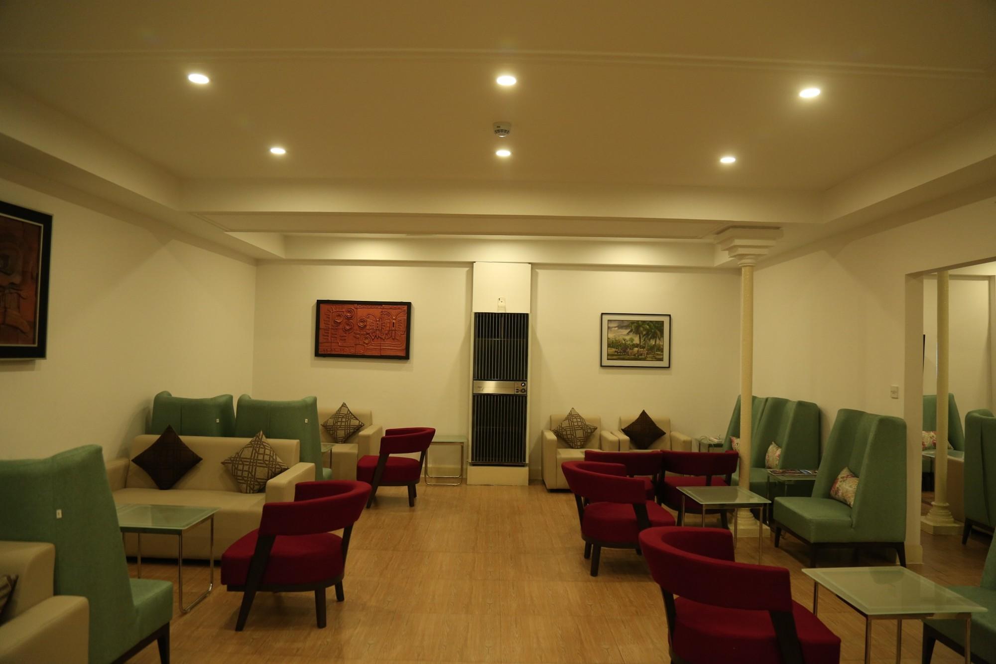 dating Lounge Dhaka