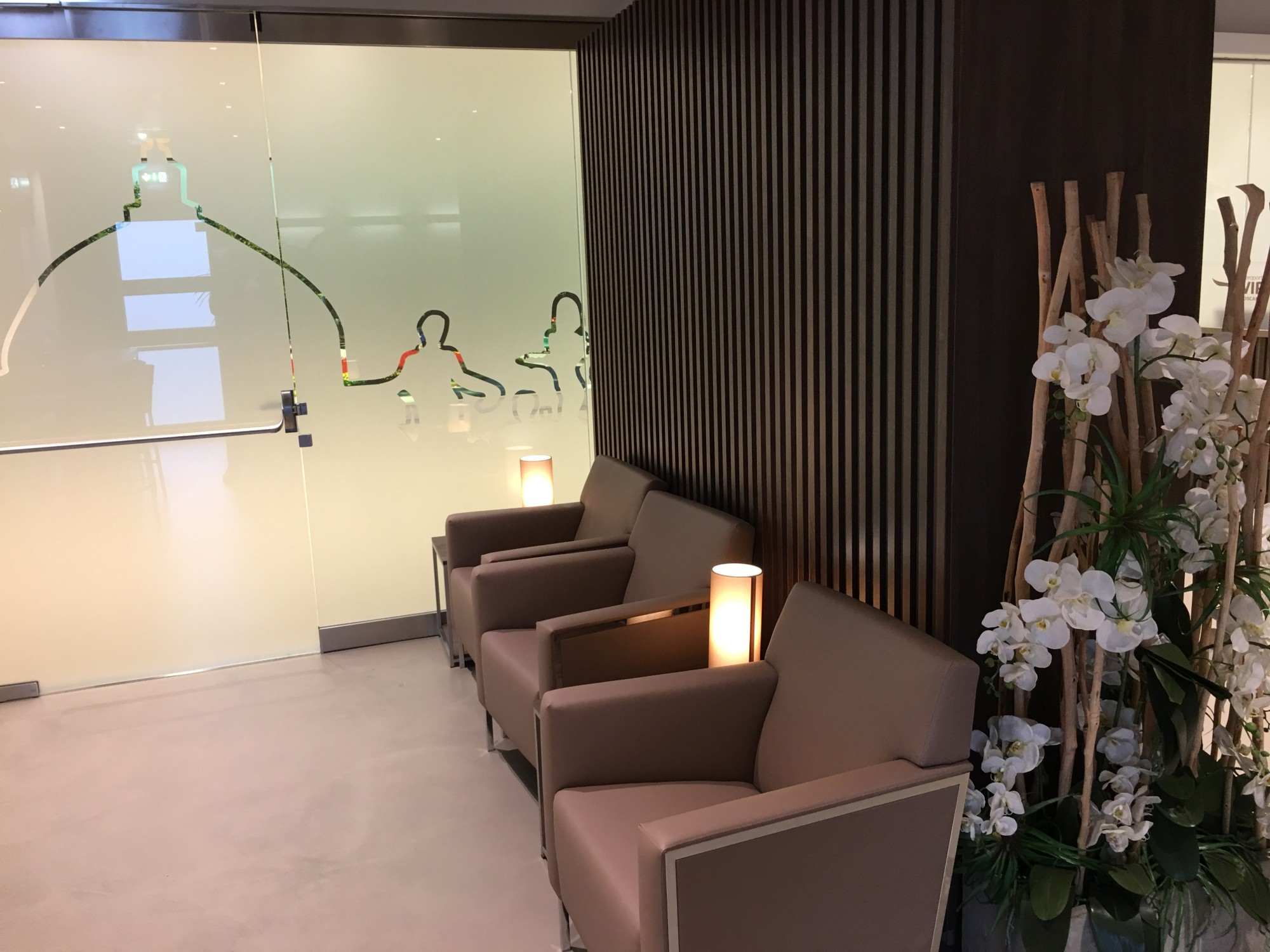 Flr Aeroporti Vip Club Toscana Sala Masaccio Reviews Photos  # Muebles Vaoli Leon