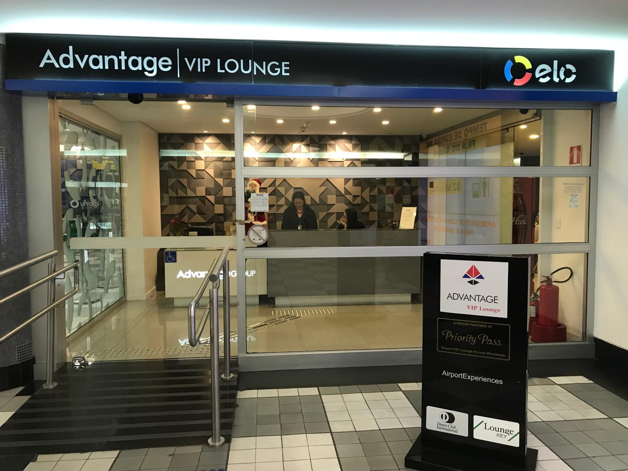 CGH Advantage VIP Lounge Reviews Photos