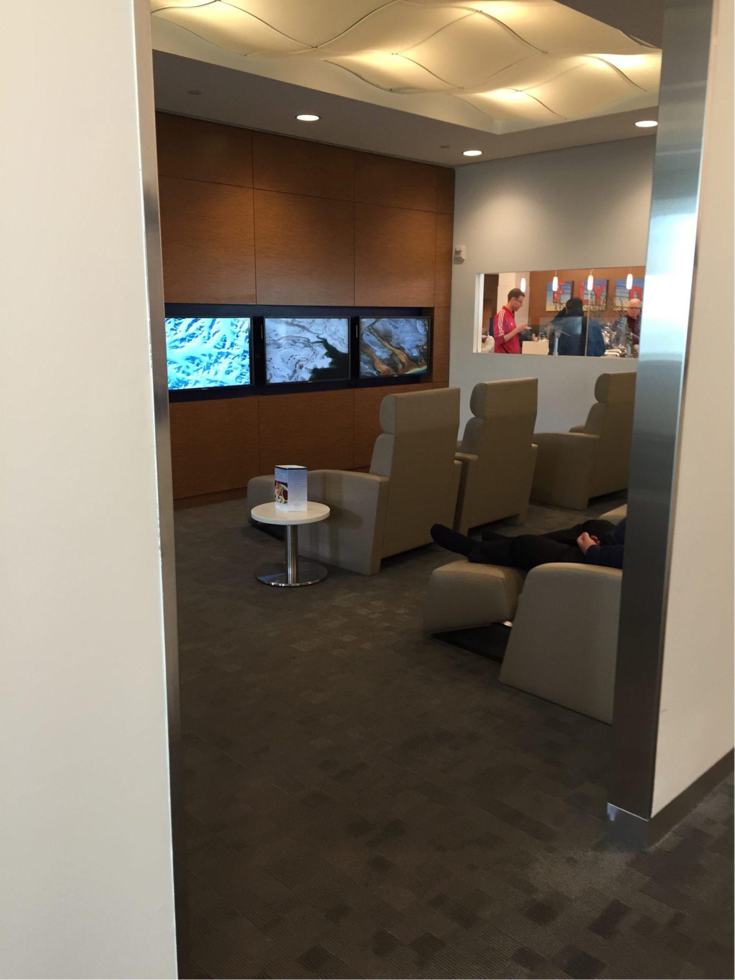 Jfk Delta Air Lines Delta Sky Club Reviews Amp Photos