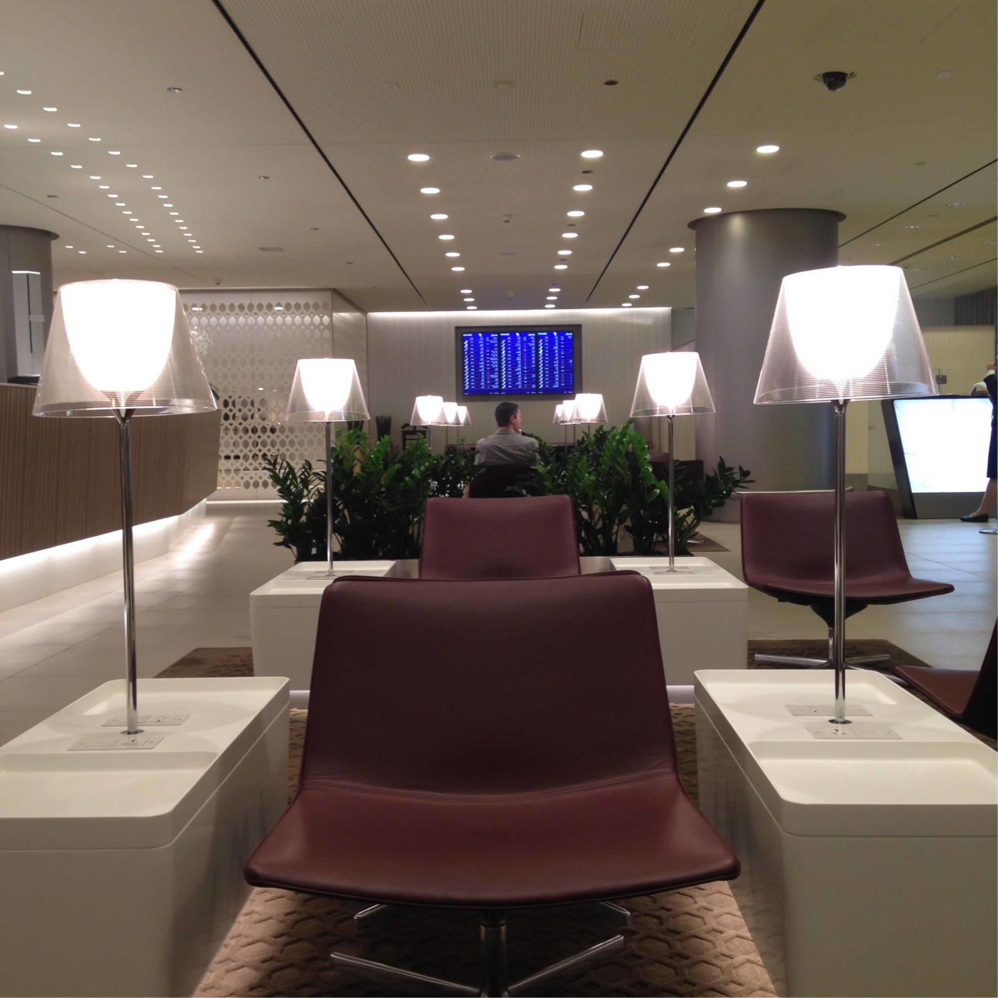 Doh al maha arrival lounge reviews photos terminal 1 hamad al maha arrival lounge m4hsunfo