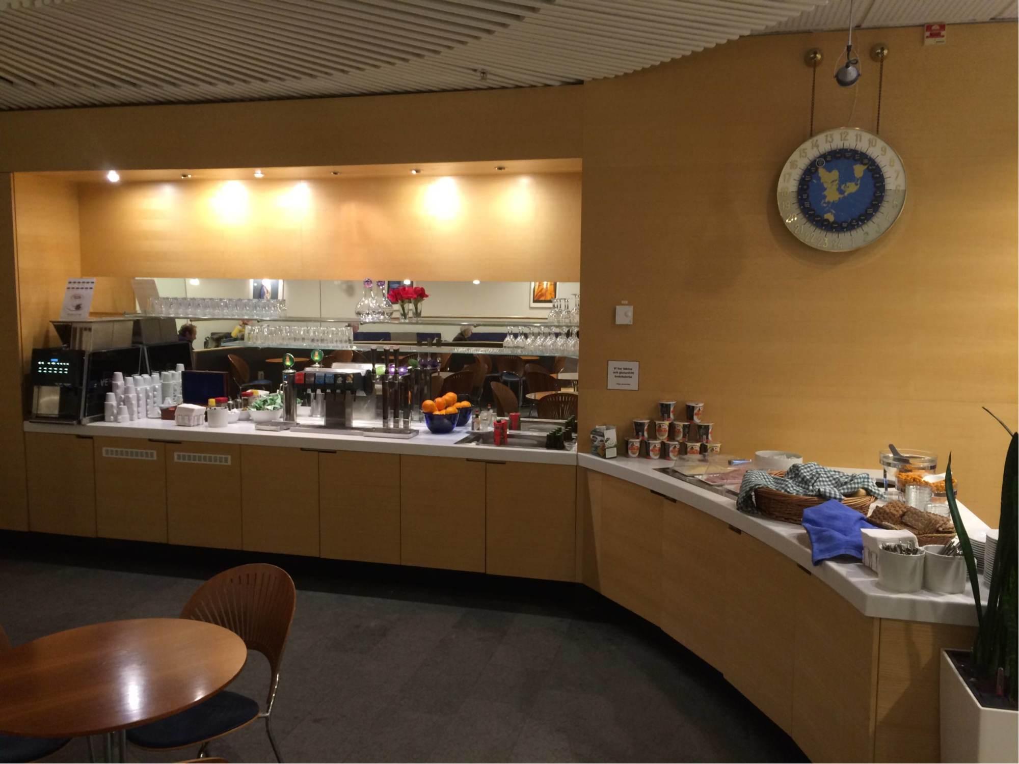 Arn Menzies Business Lounge Reviews Photos Terminal 5  # Cuisine Stockholm Darty