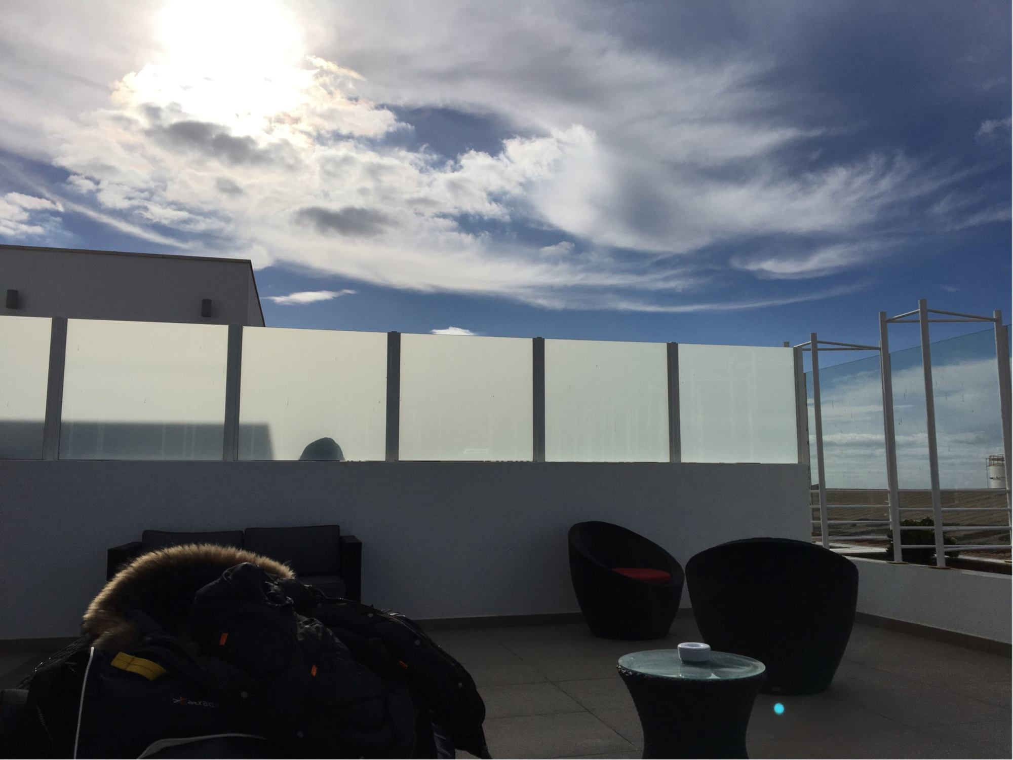 ACE: Sala VIP Guacimeta Bewertungen und Fotos - Terminal 1 ...