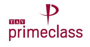 TAV primeclass Logo