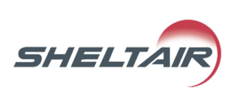 Sheltair Aviation Logo