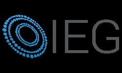 IEG America Logo