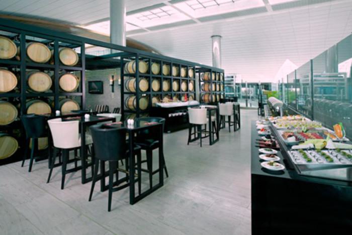 DXB Lounge  B