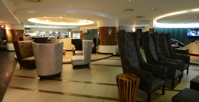 JNB Shongololo Lounge