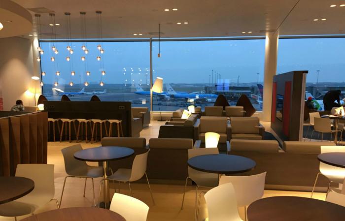 AMS Aspire Lounge 41