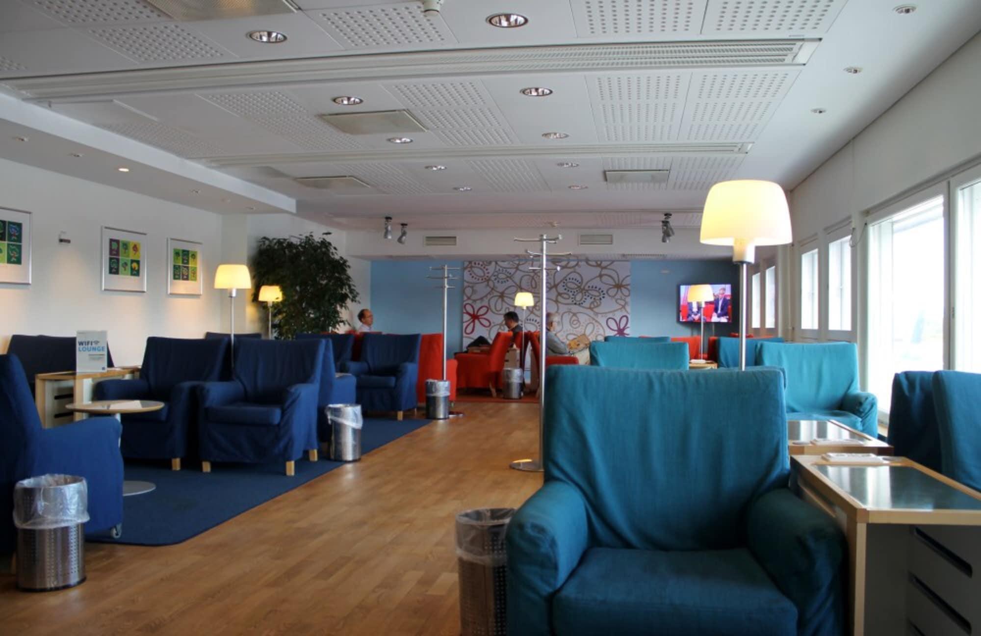 Karta Arlanda Inrikes.Arn Sas Domestic Eurobonus Gold Lounge Reviews Photos Terminal