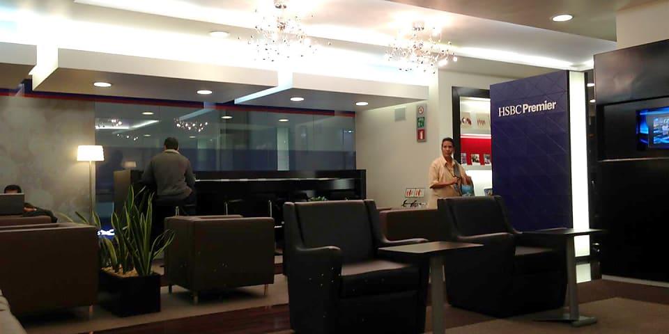 Mex Aeromar Salon Diamante Reviews Amp Photos Terminal 2