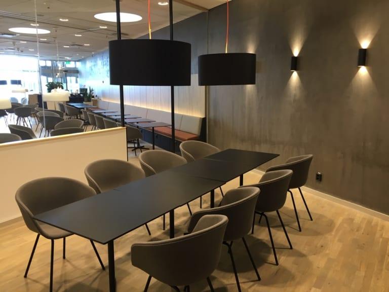 Karta Arlanda Terminal 5 Lounge.Arn Norrsken Lounge Reviews Photos Terminal 5 Stockholm