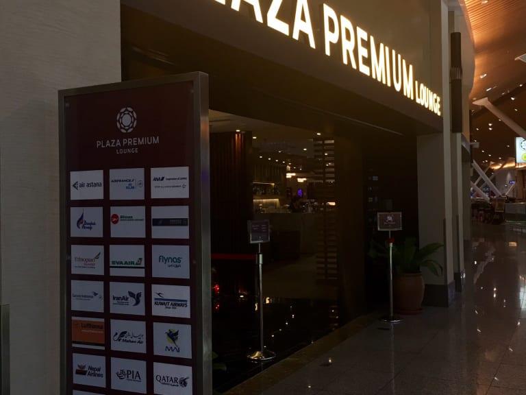 KUL: Plaza Premium Lounge (International Departures) Reviews