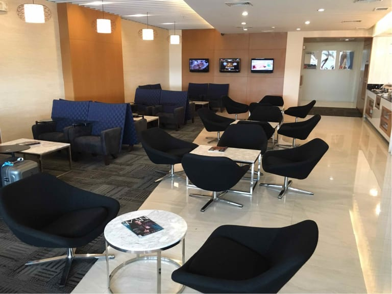 MNL: Pacific Club Reviews & Photos - Terminal 3