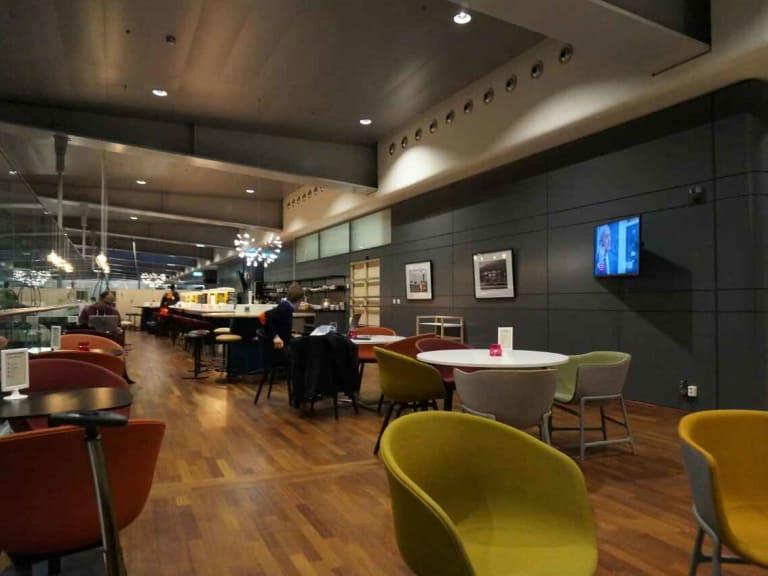 Karta Arlanda Terminal 5 Lounge.Arn Swedavia Stockholm Arlanda Airport Lounge Reviews Photos