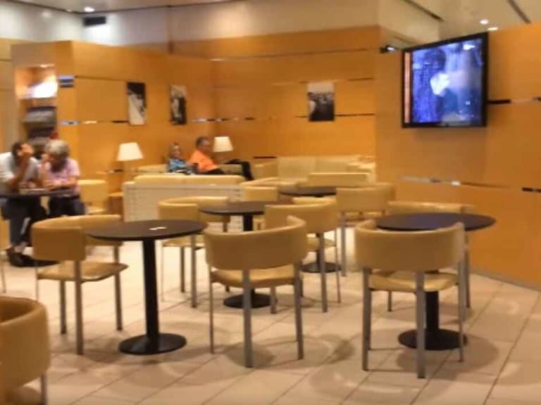 JFK: Casa Alitalia New York Reviews & Photos - Terminal 1, John F