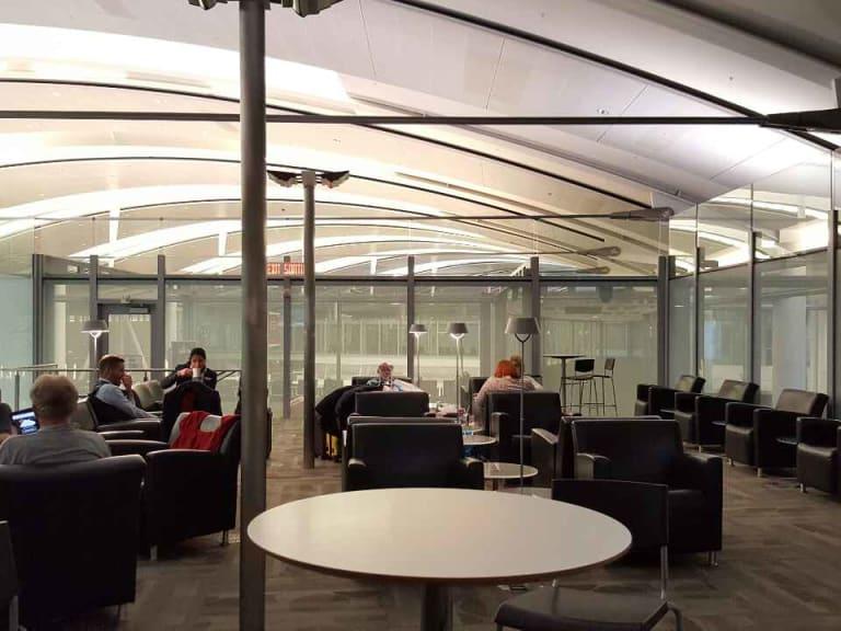 Yyz Plaza Premium Lounge Reviews Amp Photos Terminal 1