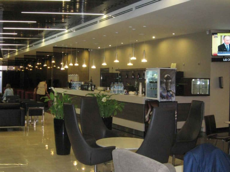 c456f81f653d0b SVO  All Star Lounge Reviews   Photos - Terminal F