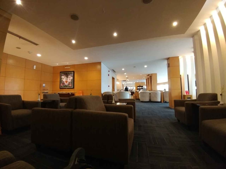 CGK: Esplanade Lounge Reviews & Photos - Terminal 2D