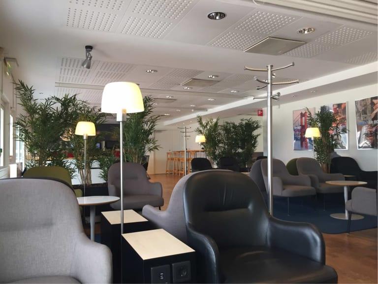 Karta Arlanda Terminal 5 Lounge.Arn Sas Domestic Eurobonus Gold Lounge Reviews Photos Terminal