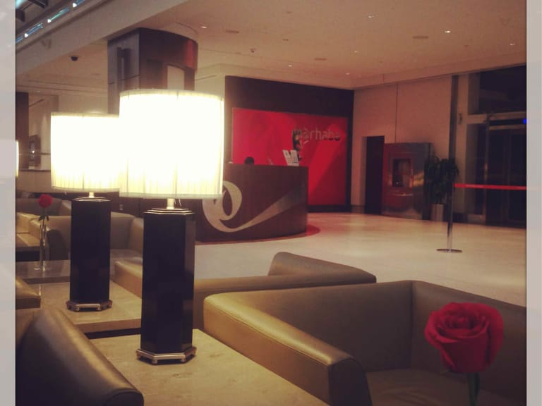 Swell Dxb Marhaba Lounge Reviews Photos Terminal 3 Concourse Interior Design Ideas Clesiryabchikinfo