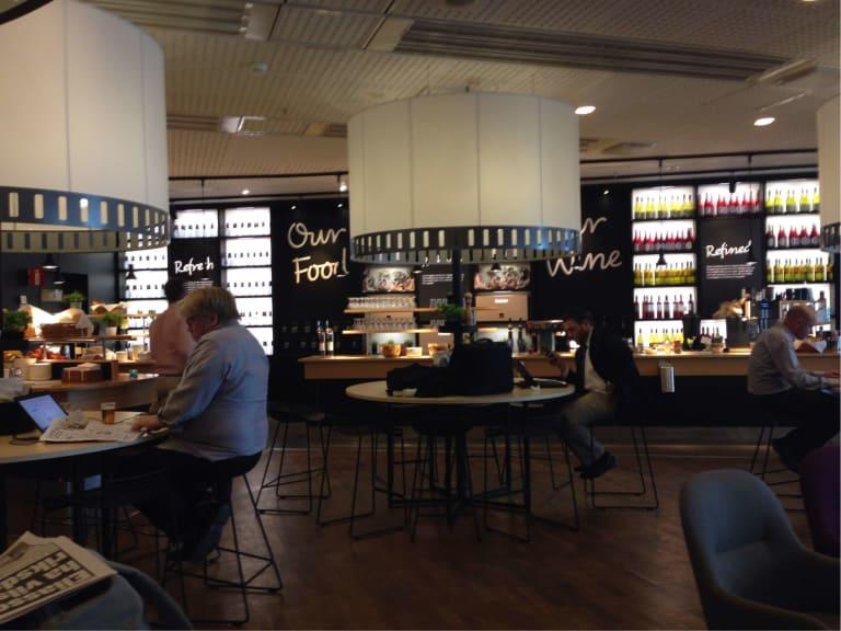 Karta Arlanda Terminal 5 Lounge.Arn Sas Lounge Reviews Photos Terminal 5 Stockholm Arlanda