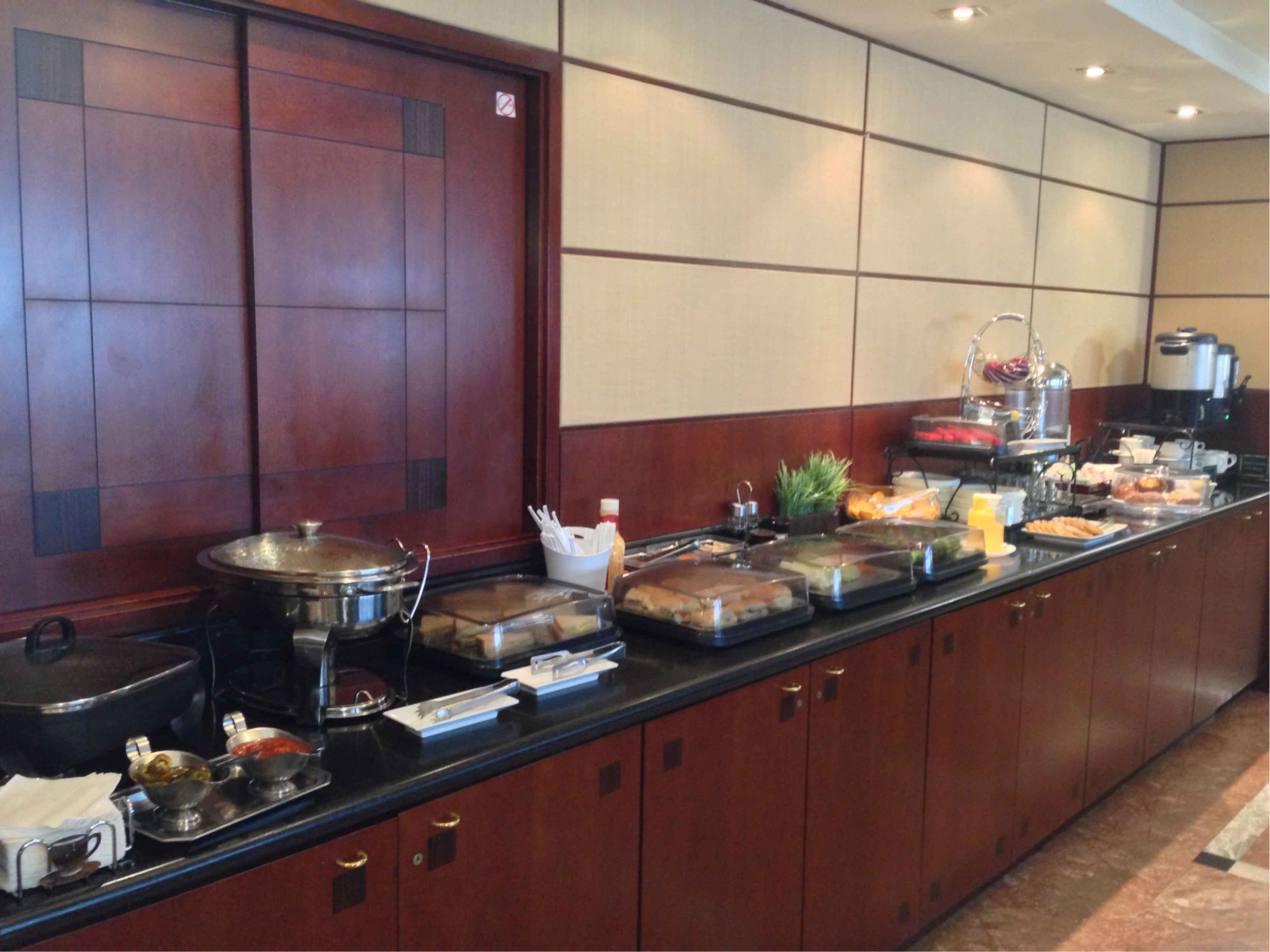 Mex American Airlines Admirals Club Reviews Photos