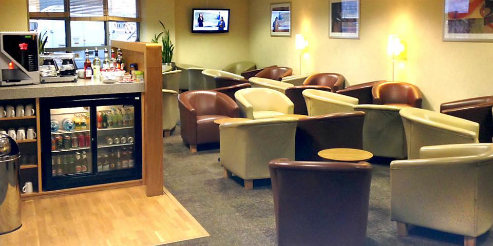 Aspire Lounge (HUY)