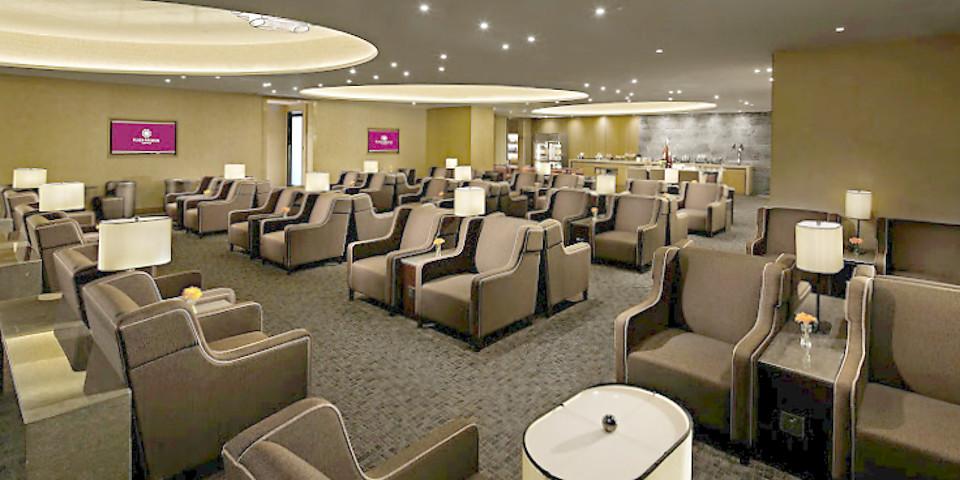 Plaza Premium Lounge (MFM)
