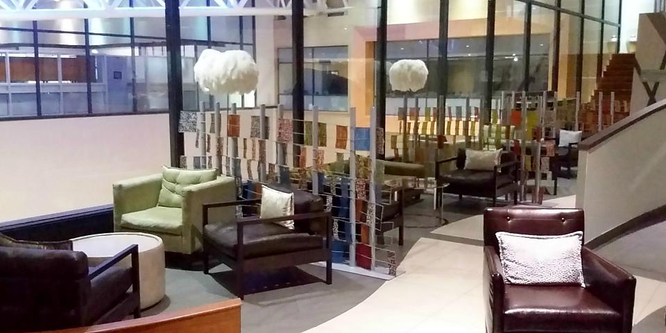 Umphafa Lounge (DUR)