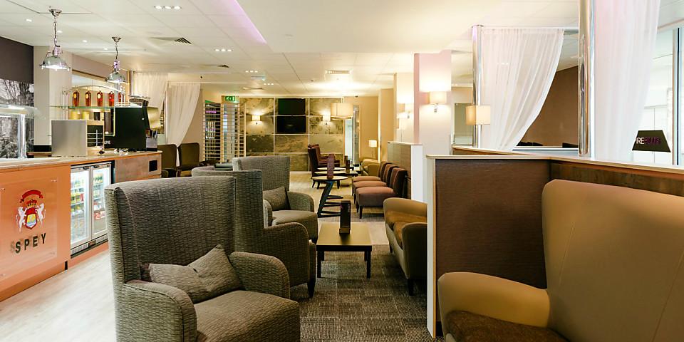 AspirePlus Lounge (NCL)