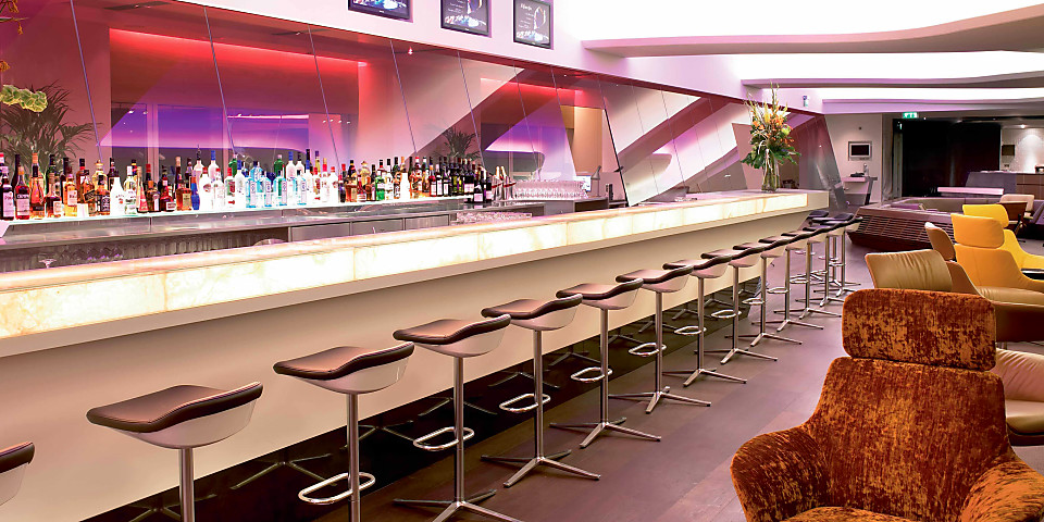 Virgin Atlantic Clubhouse (LHR)