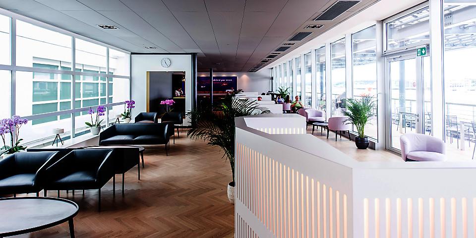 Aspire Lounge (ZRH)