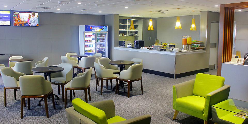 Nthula Lounge (BBK)