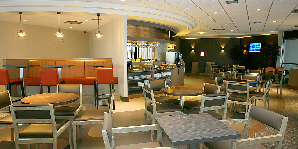 Causeway Lounge (BFS)