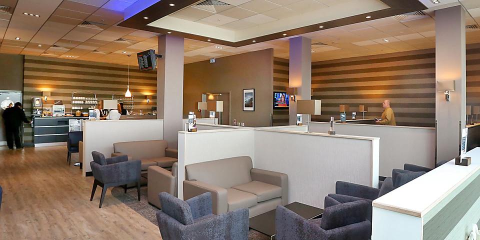 Aspire Lounge (BHD)