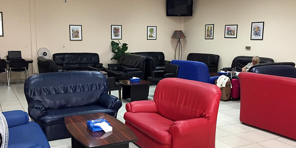 First Class Lounge (BJL)