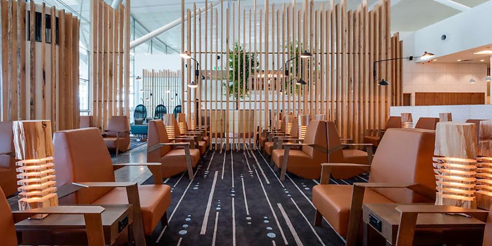 Plaza Premium Lounge (BNE)