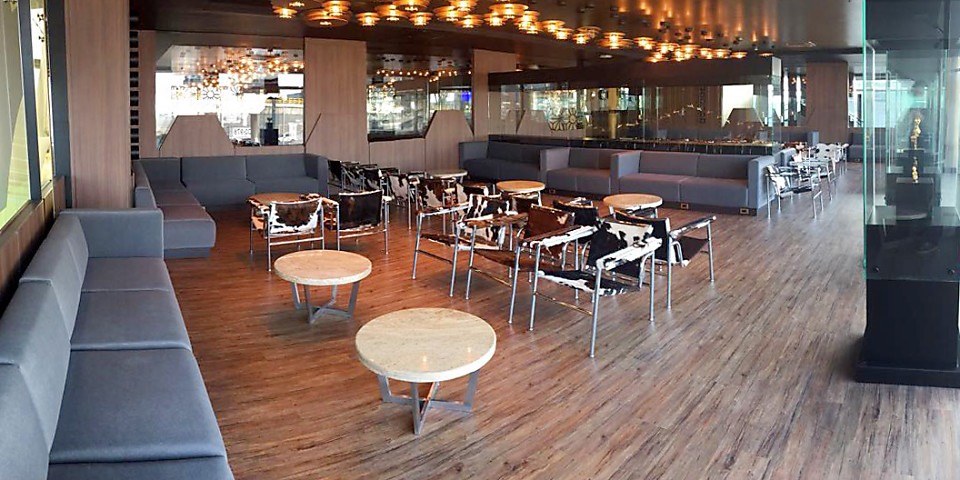 El Dorado Lounge (BOG)