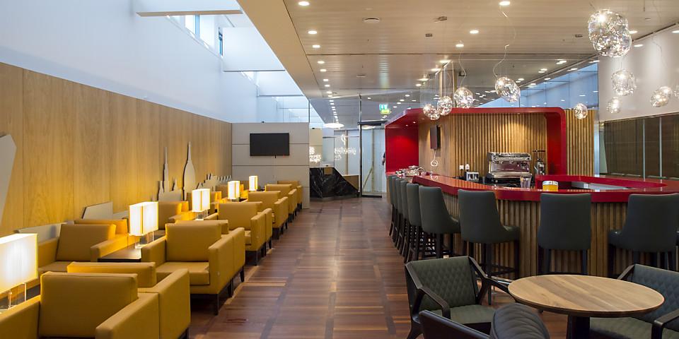 Primeclass Lounge (CPH)