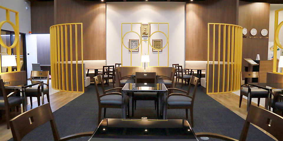 Miracle Lounge No. 2 (DMK)