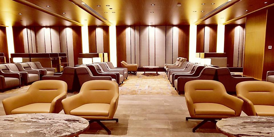 Plaza Premium Lounge (DMM)